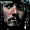 PotC icon Jack Sparrow I by xSavannahxx
