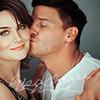 David and Emily CC icon by xSavannahxx