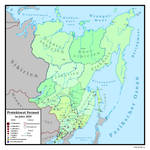 Far-Eastern Protectorate Map (Alternate History)