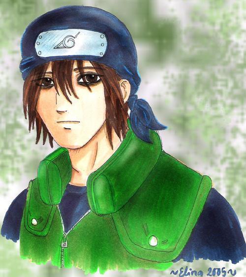 Naruto: sadness and sorrow by Karachuu on DeviantArt