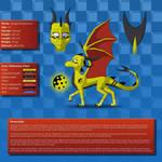 [Ref] Amiga the dragoness