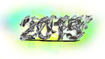 Welcome 2015 by huMAC