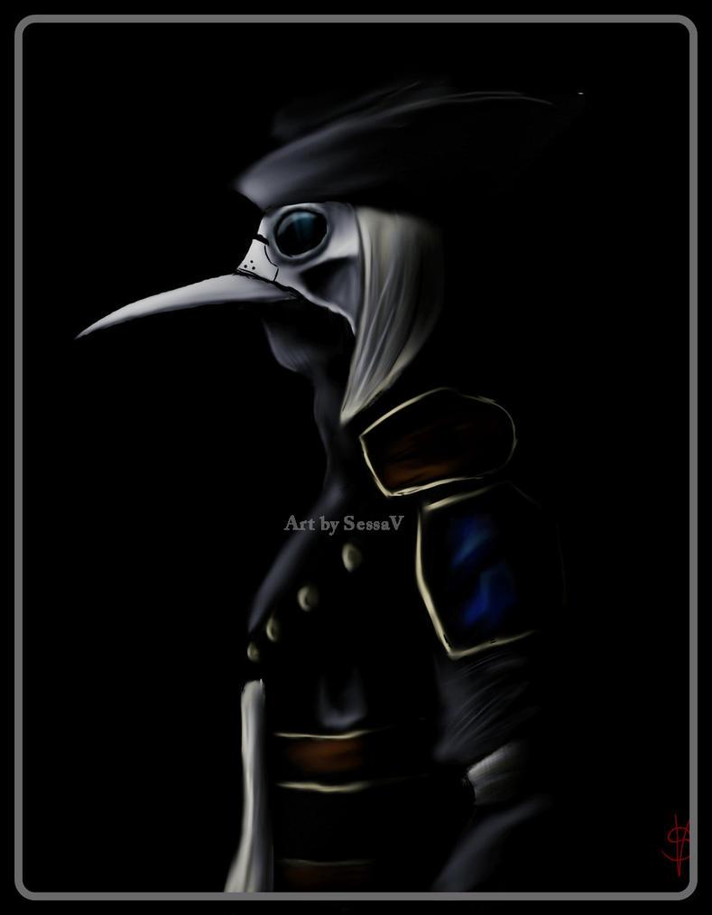 Assassins Creed - Elite Doctor by SessaV