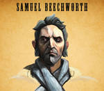 Dishonored Samuel