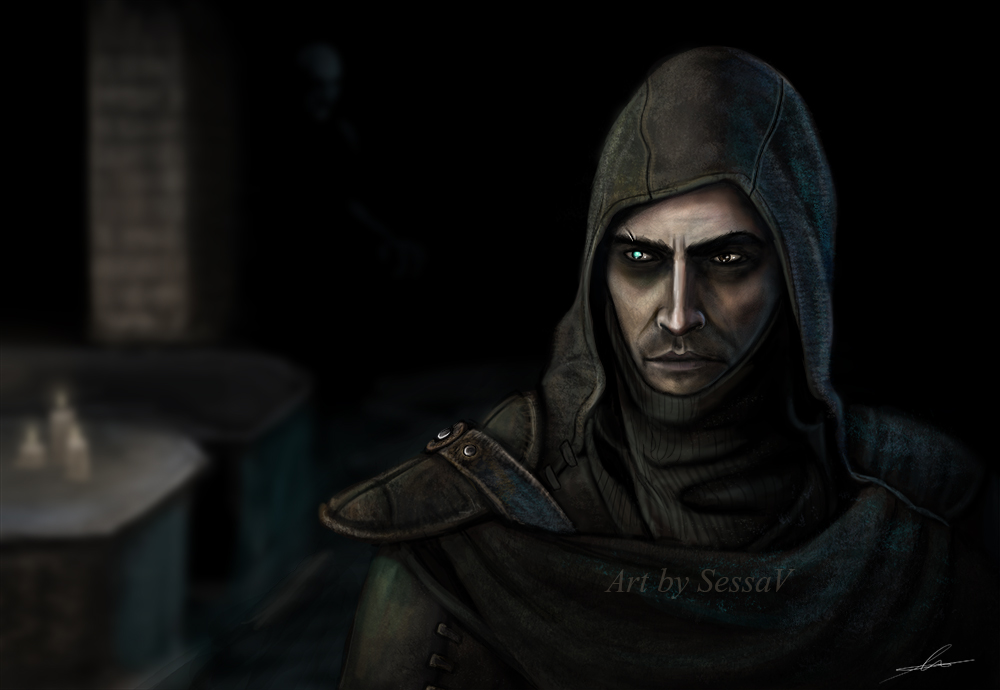 thief 4 garrett wallpaper - photo #31