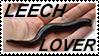 Leech Lover Stamp by SessaV