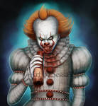 Pennywise - It - 10