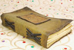 The Book of Dreams. Moss Green