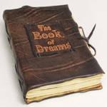 Brown book of dreams