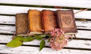 Autumn Leather Books