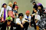 Ao no Exorcist - STGCC'11 by sakiaishida