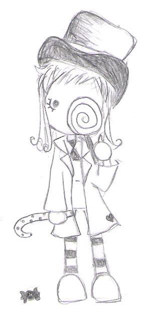 Randomness_01 by magic-kaito