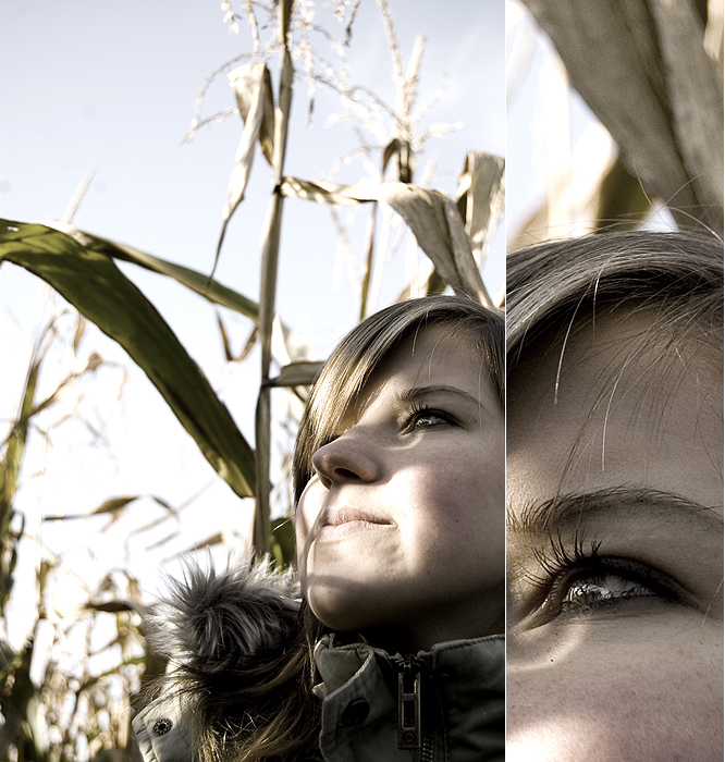 Autumn Eyes by Gegenton