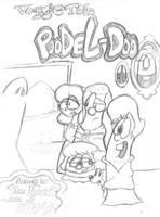 Poodle Doo by Kenny-boy