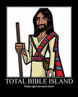 Total Bible island by Kenny-boy