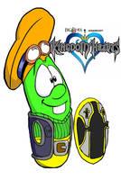 Kingdom Veg by Kenny-boy