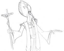 Pope Jafar by Kenny-boy