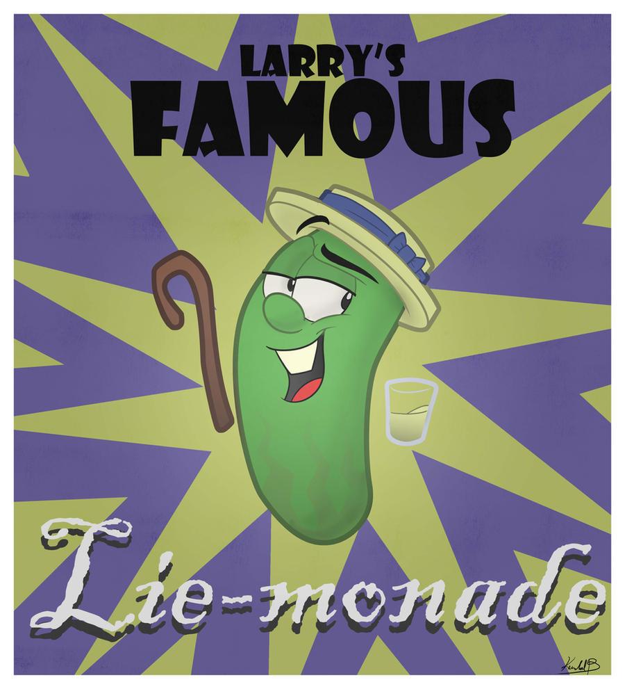 Lie-Monade by Kenny-boy