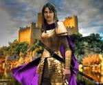 Knightess Nicole