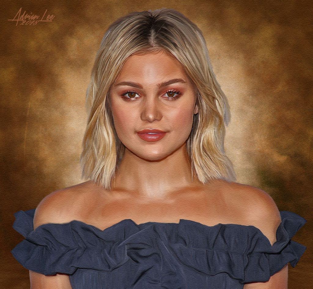 Fotos De Olivia Holt olivia holt - cloak and daggerrealdealluk on deviantart