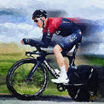 Chris Froome - Ineos