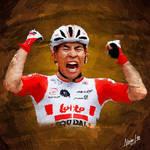 Caleb Ewan - Lotto Soudal by realdealluk