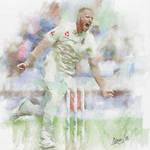 Ben Stokes- Ashes 2019