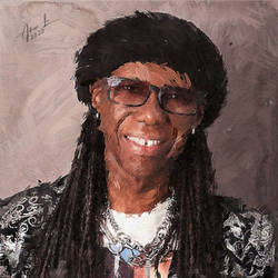 Nile Rogers - PAOTY 2020
