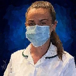 Hannah NHS by realdealluk