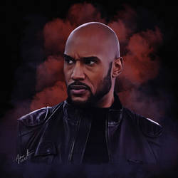 Alphonso Mackenzie-Marvel Agents-of-Shield.