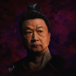 Tzi Ma - Zhau - Mulan