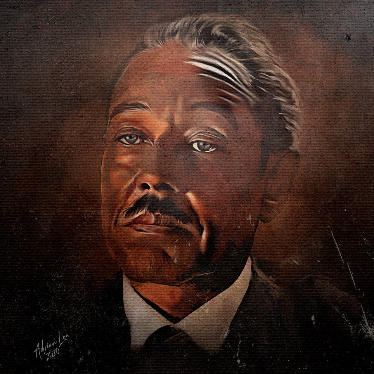 Giancarlo Esposito - Godfather of Harlem