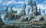 Mystery Landscape