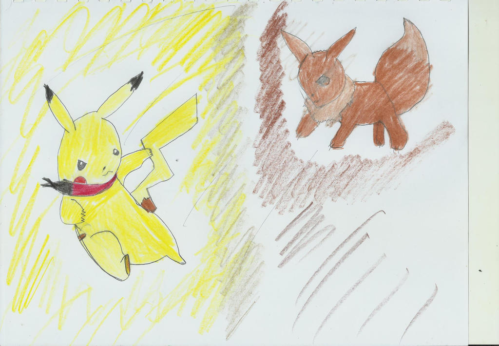 [Image: pikachu_vs__eevee_by_mewichigo343-dclvvce.jpg]