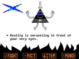 * Bill feels his sins crawling on his back by DaHooplerzMan