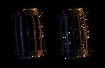 Springtrap Endoskeleton Legs Resources