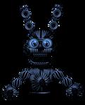 BonBon's Endoskeleton