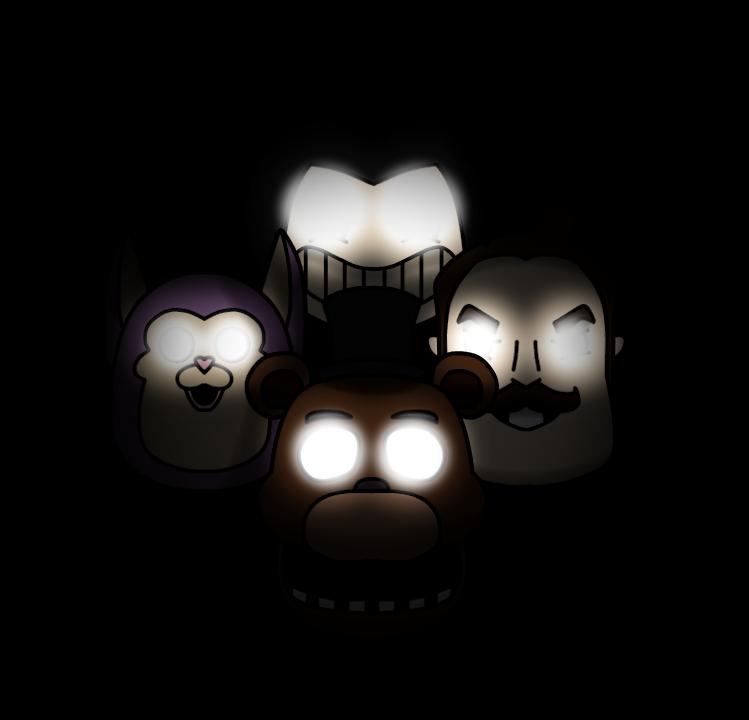 Horror Games by DaHooplerzMan