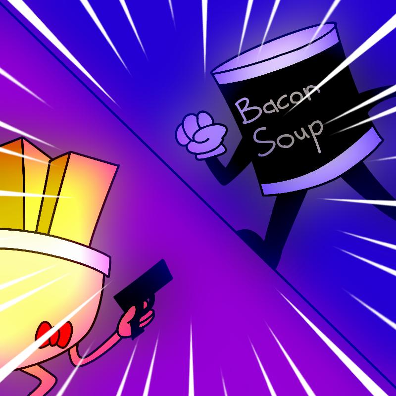Top 10 Anime Battles by DaHooplerzMan