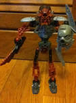 Scorch, Ex-Toa at Large