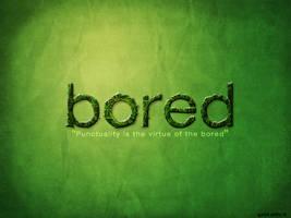 bored. by Lfcmaniac