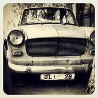 Old is Insta-gold by Lfcmaniac