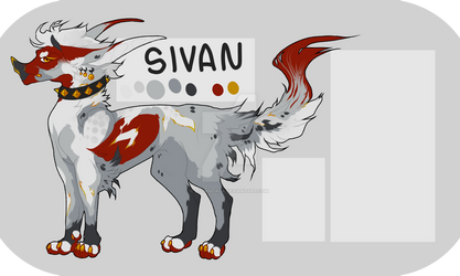 Sivan Reference