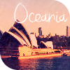 Oceania's Icon by 23Dvalin