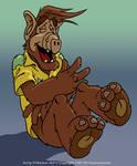 Gordon Shumway: Alf