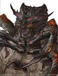 Bug Queen: SST