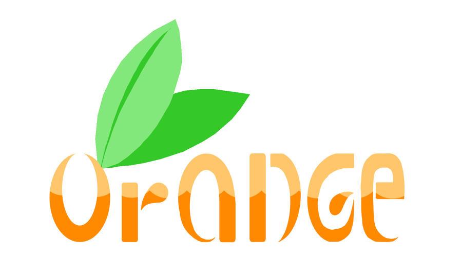orange logo joy studio design gallery best design