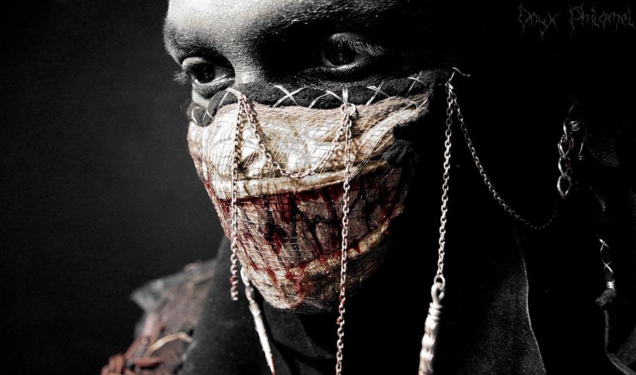 Grisly Retrospection by Onyx-Philomel