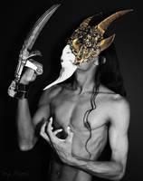 Malevolenza by Onyx-Philomel