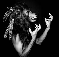 The Wolfish Brave